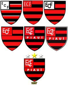 E.C. Flamengo - PI