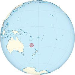 Norfolk Island - Wikipedia, the free encyclopedia