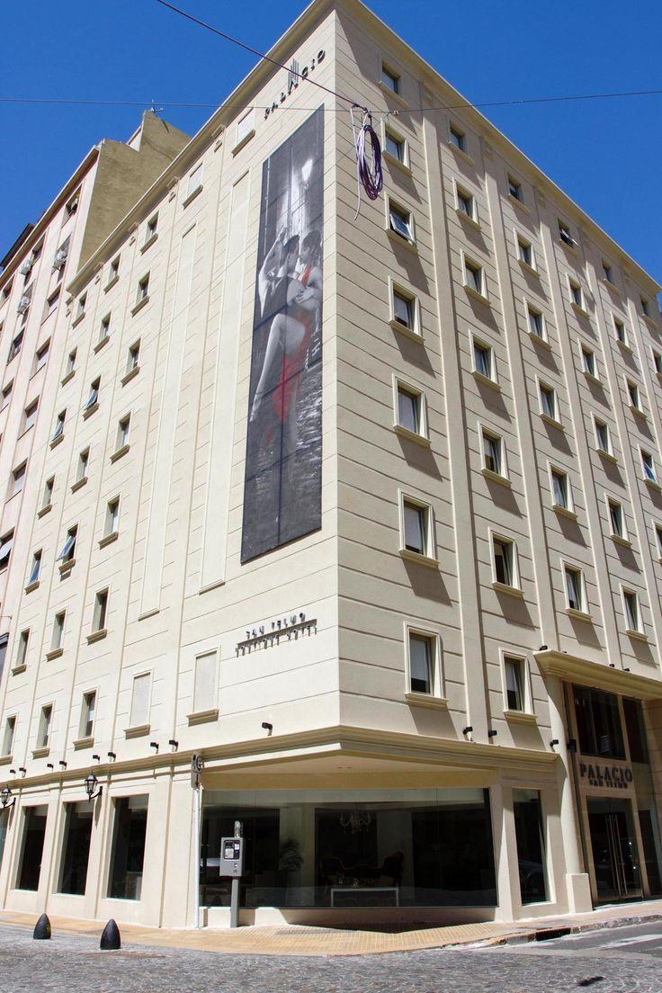 Unique Palacio San Telmo Hotel. Buenos Aires