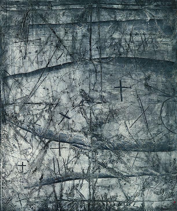 Judit Reigl volume 1 - Kalman Maklary Fine Arts
