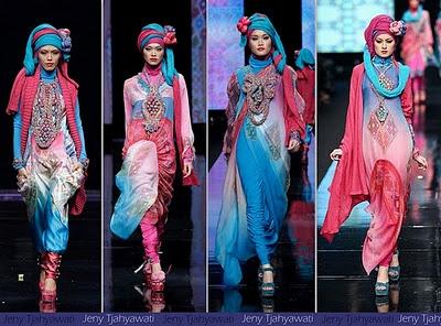 Tendência Fashionista | Por Paula Velani: Curiosidade!! Blog sobre a moda muçulmana!