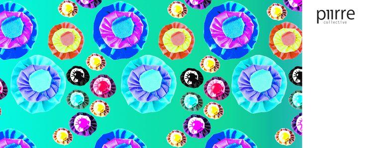 Piirre Collective [Andy Warhols flowers by Hanna-Riikka Katriina Suihkonen]