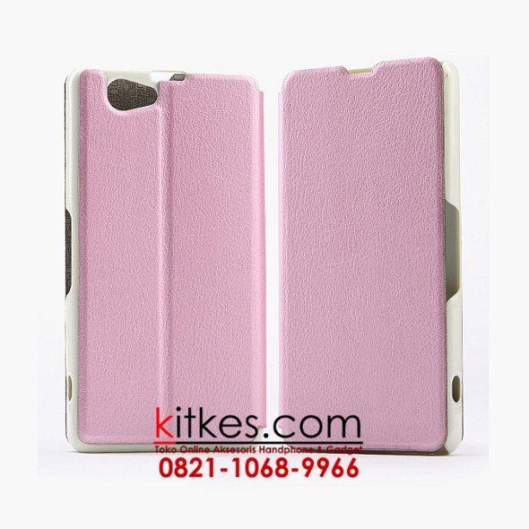 Kalaideng Swift Flip Case Sony Xperia Z1 Compact - Rp 130.000
