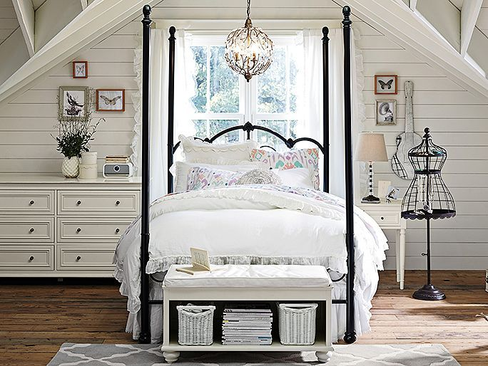 Bed For Teenage Girls best 25+ teen canopy bed ideas on pinterest | bed canopy lights