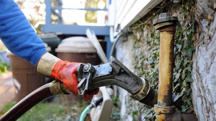 When is the best time to buy heating oil and how to keep the price down