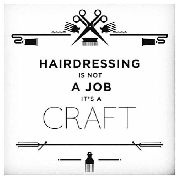 The 25+ best Hairdressing quotes ideas on Pinterest Cosmetology - hairstylist job description