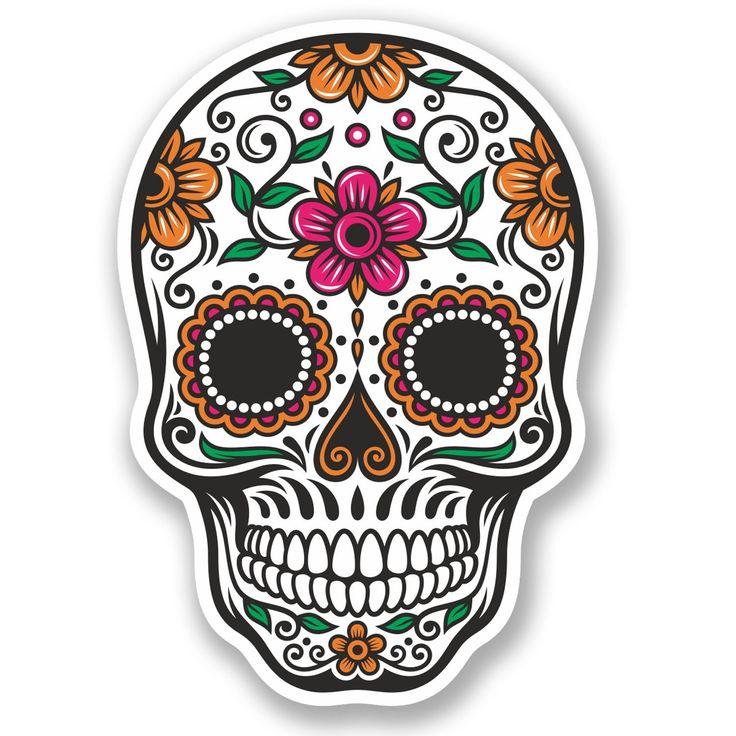 mexico skulls - Google-haku