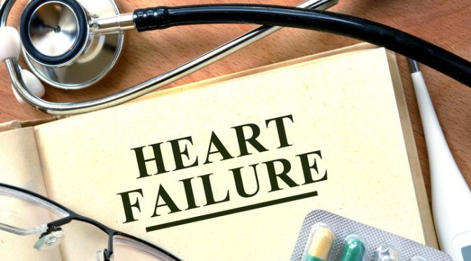 Hospice Care for End Stage Heart Failure – Quality of Life - A Support Guide for Hospice Care