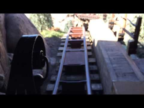 Ride the Seven Dwarfs Mine Train.... No FastPass needed! - The Main Street Mouse