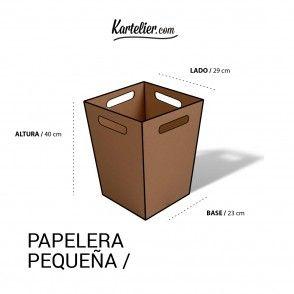 Muebles carton venta - Muebles de cartón reciclado (2) - Kartelier | Muebles de cartón