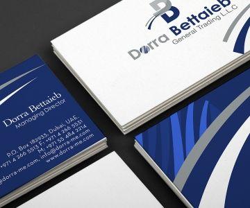 75 best business card designs in dubai images by escape advertising dorra bettaieb colourmoves