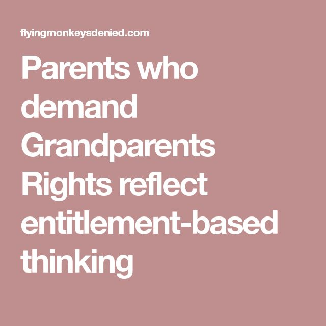 Best 25+ Grandparents rights ideas on Pinterest | Indirect love ...
