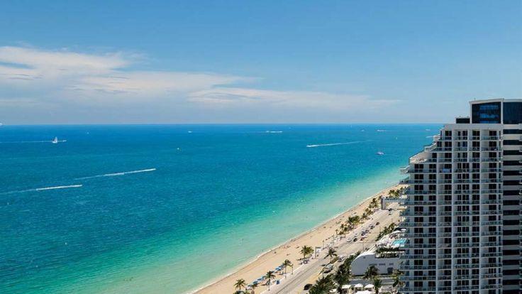 – FORT LAUDERDALE _ THE OCEAN  Tipologia: Condo Prezzo: $845,900.00 Rendita Netta: 8.00% Rendita Garantita: Yes Superficie: 1513 ft2 / 140.56 m2 Camere da letto: 2 Bagni: 2  Fantastico 2-Bed all'interno di The Ocean at Fort Lauderdale – 5 Star Hotel – Rendita 8%  Conrad Hotels & Resorts ha creato un nuovo punto di riferimento per gli immobili di lusso: The Ocean Resort Residences si affaccia sulla rinomata spiaggia di Fort Lauderdale, andando ad aggiungersi ad alcuni degli hotel più…