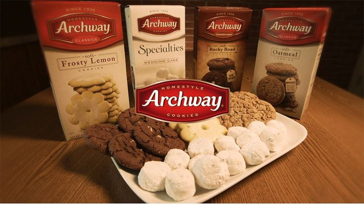 Over the last 75 years, Archway Cookies has grown from a mom-and-pop shop to a household name for delicious, soft-baked cookies.