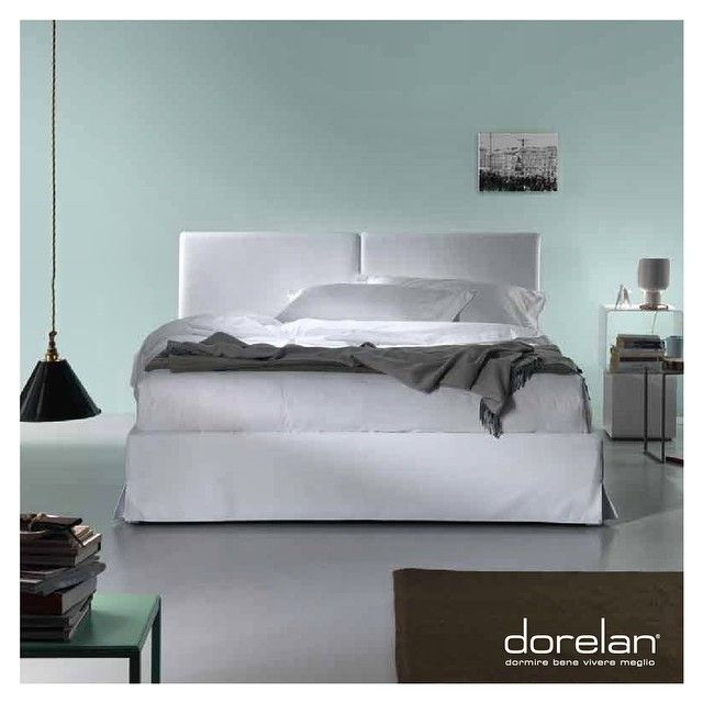 #Naps are important for efficient #working - Cit. Philippe Starck #pic #amazing #pretaporter #collection by #dorelan #designdecor #interiorstyle #follow #creativity #decor #quote #lifestyle #sleep & #wellbeing #word #ita_details #beautiful #bed #emozionidorelan #interiordesign #bedinitaly #nofilters #bestoftheday