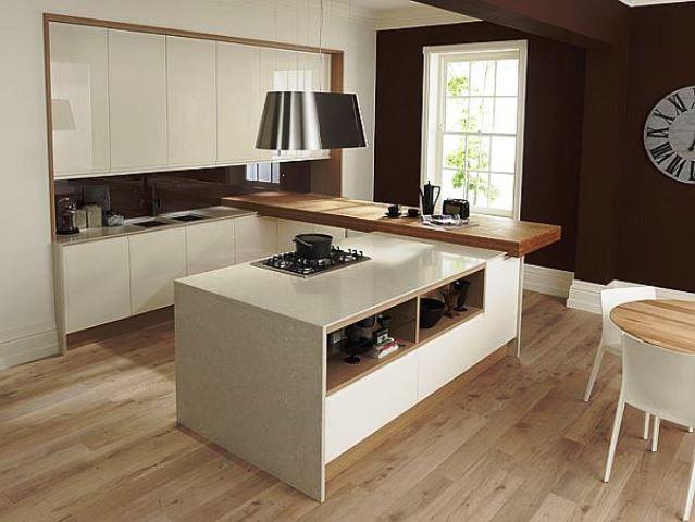 hauteur plan de travail cuisine - Deco Maison Design - Deco Maison ...