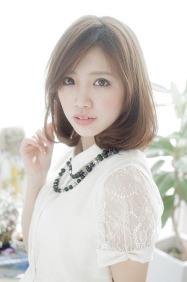 Asian Hair Line