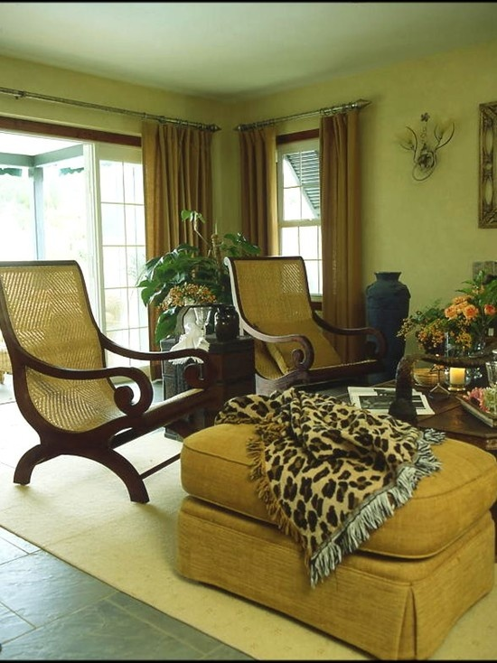 tropical living room design pictures remodel decor and