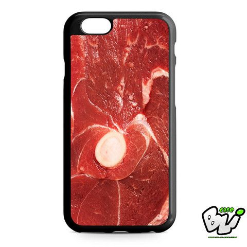 Fresh Meat iPhone 6 Case | iPhone 6S Case