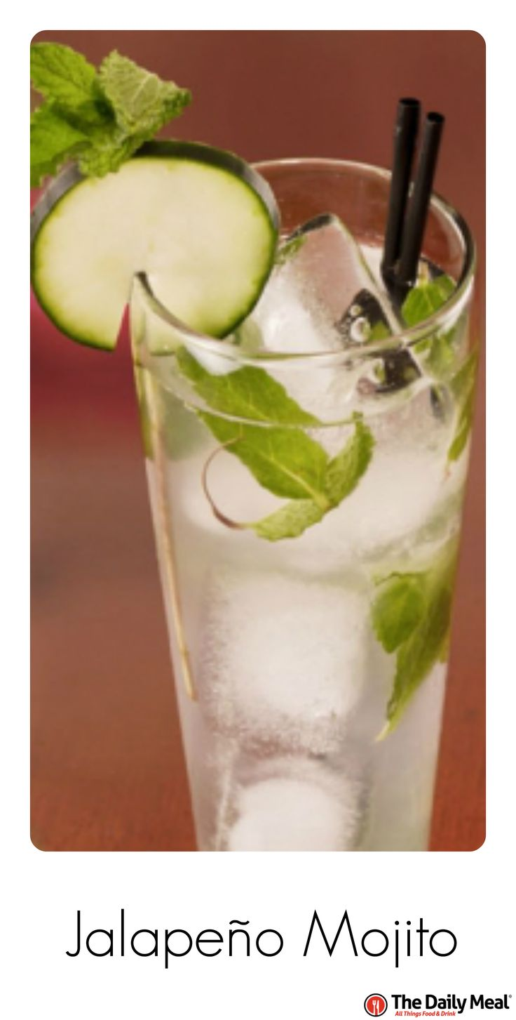 Try this recipe for my Jalapeño Mojito to perfect your muddling skills. http://www.thedailymeal.com/jalape-o-mojito-recipe