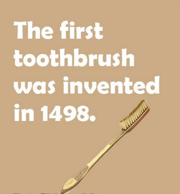 Did you know this fact?