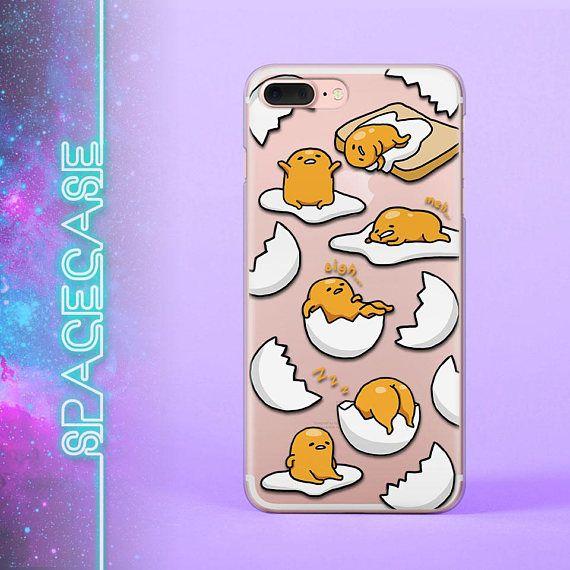 quality design 5aeec 8c8e7 Gudetama iPhone 7 Case Samsung S8 Plus iPhone 8 Plus Case | iPhone ...