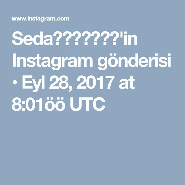 Seda🌼🍨✏✂🎶🎵🎀'in Instagram gönderisi • Eyl 28, 2017 at 8:01öö UTC