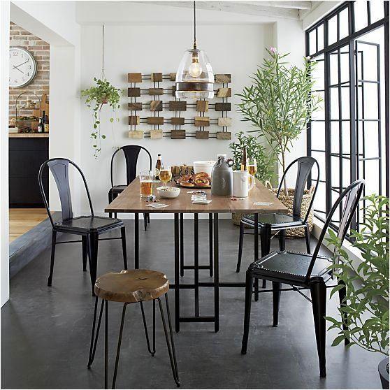 Las 25 mejores ideas sobre mesas de comedor plegables en for Mesa comedor plegable