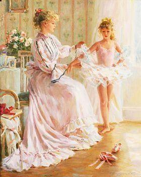 маленькая балерина - Схемы вышивки - oranje - Авторы - Портал «Вышивка крестом»