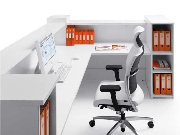 Valde L Shape Small Reception Desk The Modular System By MDD Office Furniture Allows You