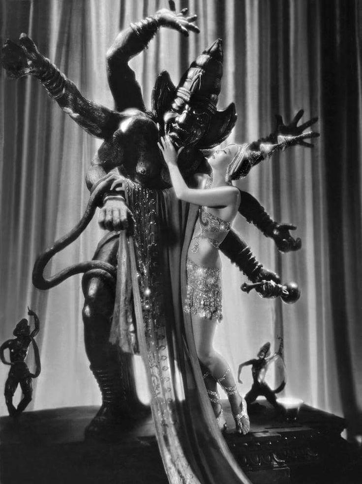 Mata-Hari (1931)