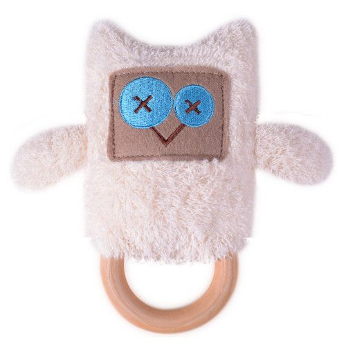 OB Designs - Dingaring Emma Owl - Hugs For Kids
