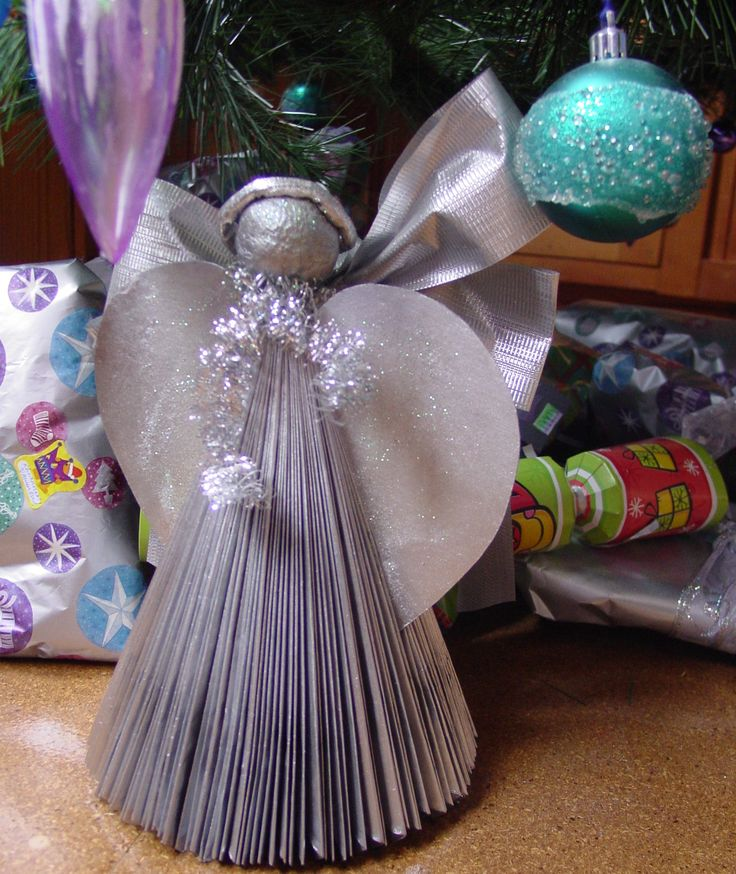 988 Best Angel Crafts Images On Pinterest
