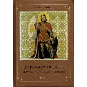 A Treasury of Tales from the Kingdom of Bohemia