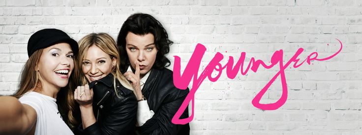 4 binge worthy tv shows you should be watching now. This is Younger on TV Land. How can you go wrong with a show starring Hillary Duff?!