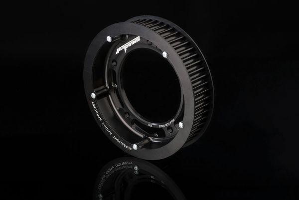 Rear sprockets for Yamaha Tmax