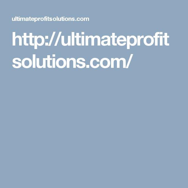 http://ultimateprofitsolutions.com/
