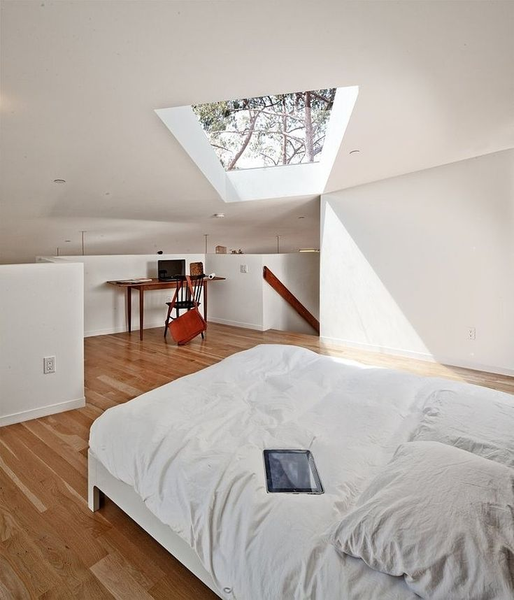 Big and Small House by Anonymous Architects