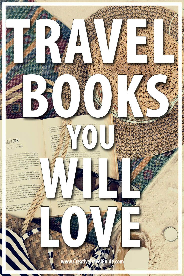 January is the time of the year that I reassess my travel from last year and start planning this years trips. To do that? I always read as many travel books to give me some inspiration - both fiction and non-fiction. Here are some of my favourite travel books you will love!