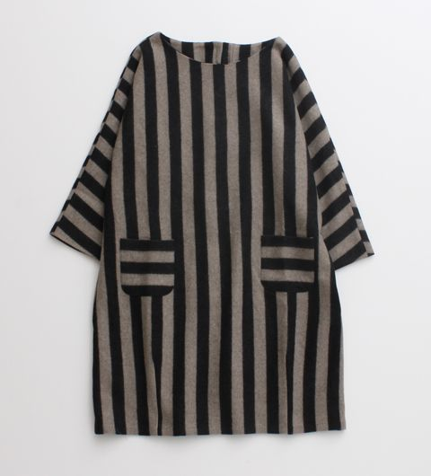 striped tunic // fig london // ambidex store