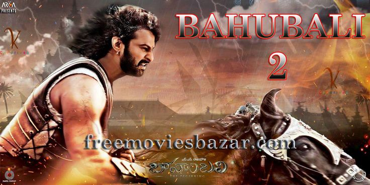 Watch The Latest Movie HD 720p Bahubali 2 The Conclusion Free Downlolad 2016 Go Online Now.It is an…
