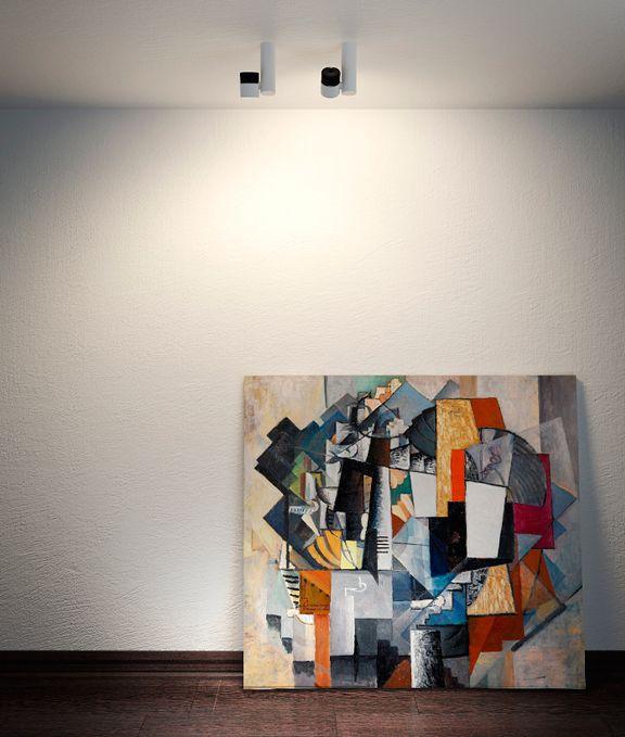 Конструктив светильника Светильник COSMO отличается особой практичностью и функциональностью, отвечающий современным ритмам жизни. #потолочныйсветильник #накладнойсветильник #enfog