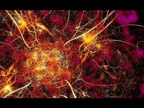 M-THEORY & STRING THEORY - Documentary