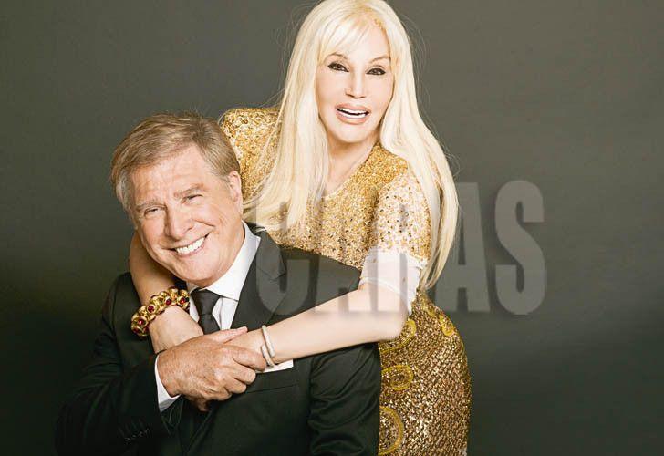 Esta semana en la revista Caras: EXCLUSIVO, Susana Gimenez Intima. La diva maxima de la Argentina habla de todo. ¡Diosa total! @Su_Gimenez