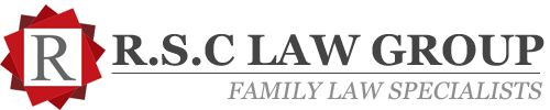 R.S.C. Law Group, a Family Law Firm  Negotiation is often the first step in resolving a family law dispute. Mediation can also be used to reach amicable divorce, property division, and child custody agreements. When agreements are not possible to reach for one reason or another, we are prepared to effectively assert your rights in family court.