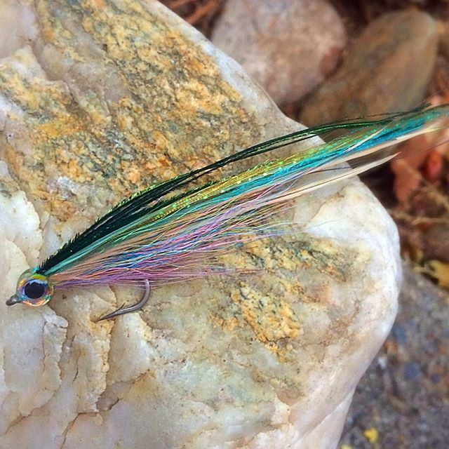 Saltwater   FrankenFly - Awesome fly tying Blog!