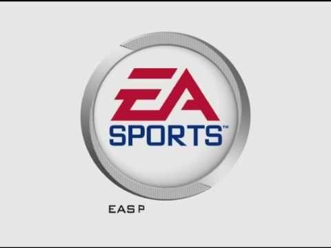 EA Sports intro