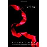 Eclipse (The Twilight Saga, Book 3) (Hardcover)By Stephenie Meyer