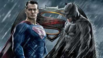Hollywood screenwriters announce they've finished the script for Batman vs Superman
