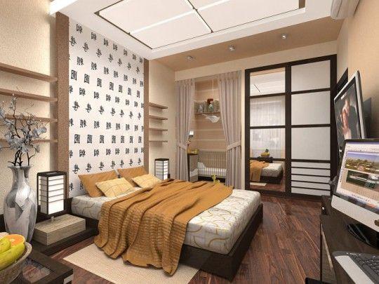 Наша первая однокомнатная квартира!))) столько мыслей... | Идеи для ремонта